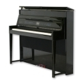 PHYSIS  PIANO  V  100 BLACK POLISH